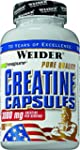 Weider Pure Creatine, 100 Kapseln (1...