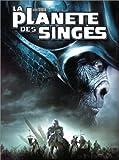 echange, troc La Planète des singes 2001 - Édition Collector  2 DVD