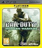 Call of Duty 4: Modern Warfare - Platinum (PS3)