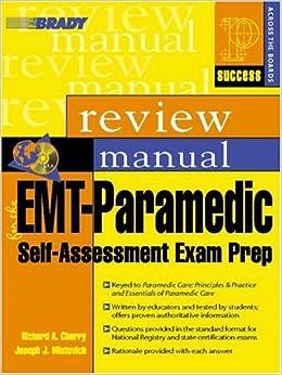 Brady Emt Paramedic Study Guide - printerdriverwindows.com
