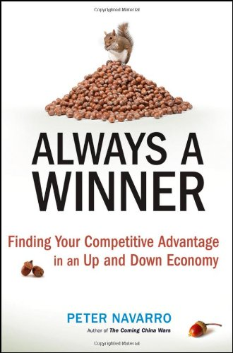 Always a Winner: Finding Your Competitive Advantage in an...