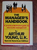 img - for Managers Handbook book / textbook / text book