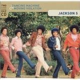 ダンシング・マシーン/ムーヴィング・ヴァイオレーション+2(Dancing Machine/Moving Violation)/ジャクソン5(Jackson 5)
