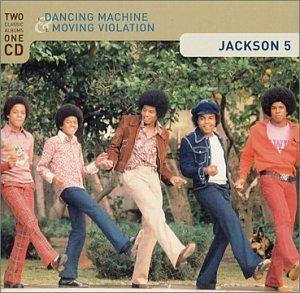 The Jackson 5 - Dancing Machine/Moving Violation - Zortam Music