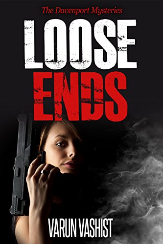 Loose Ends by V S Vashist ebook deal