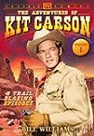 Adventures of Kit Carson, Volume 1
