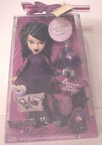 Midnight Dance Yasmin Doll Set - Buy Midnight Dance Yasmin Doll Set - Purchase Midnight Dance Yasmin Doll Set (Bratz, Toys & Games,Categories,Dolls)