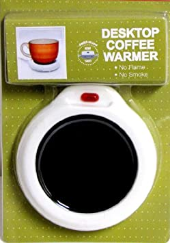 Desktop Heated Coffee Tea Mug Warmer