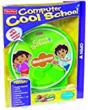 Fisher-Price Fun-2-Learn Computer Cool School Dora and Diego Software