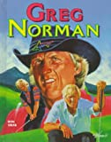 img - for Greg Norman (Golf Legends) book / textbook / text book