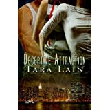 Deceptive Attraction (Genetic Attraction Book 1) ~ Tara Lain