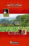 echange, troc Guide Neos - Cuba