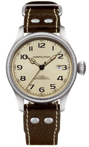 Hamilton Khaki Field Pioneer Men's Watch - H60455593