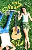 vignette de 'Une guitare pour deux (Mary Amato)'