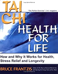 9781583941447: Tai Chi: Health for Life