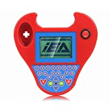 Zed Bull Key Programmer Smart Mini Zed-Bull Auto Key Programmer Multi-Language No Tokens Needed