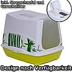 Katzentoilette Haube - Ausverkauf von...