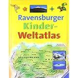 "Ravensburger Kinder-Weltatlasvon ""Michael Schmidt"""