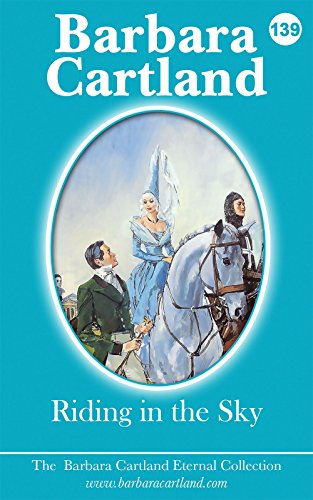 139-riding-in-the-sky-the-eternal-collection-english-edition