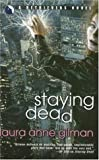 Staying Dead (Retrievers, Book 1)