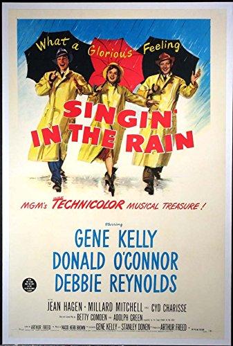 Singing in the Rain Movie