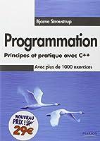 Programmation : Principes et pratique avec C++