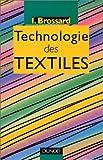 Technologie des textiles