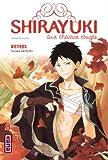 Shirayuki aux cheveux rouges, tome 8