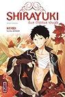 Shirayuki aux cheveux rouges, tome 8 par Akiduki