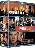 echange, troc Couvre-Feu / Broken Arrow / Phone Game - Tripack 3 DVD