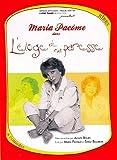 echange, troc Maria Pacôme : L'éloge de ma paresse
