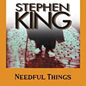 Needful Things: The Last Castle Rock Story | [Stephen King]