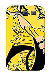 Taringa Tpu Case Cover Series For Galaxy S3: Cell Phones & Accessories