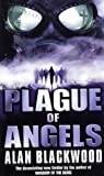 Plague of Angels (0552146463) by Blackwood, Alan