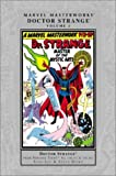 Doctor Strange Vol. 1 (Marvel Masterworks)