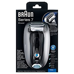 Braun Series 7-720 Men's Shaver 1 Count