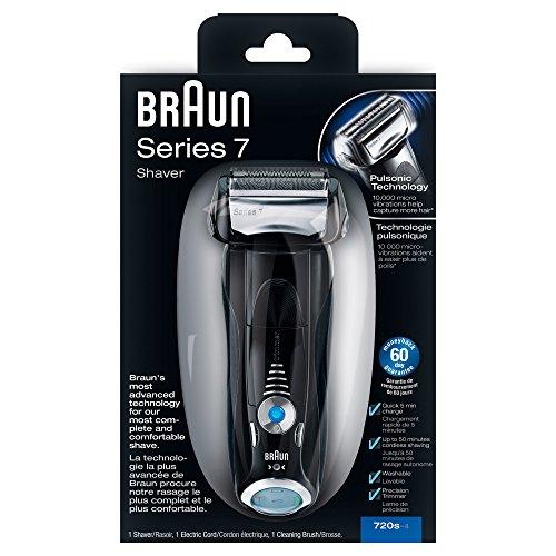Braun Series 7-720 Men'S Shaver 1 Count
