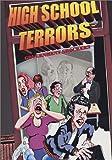 echange, troc High School Terrors [Import USA Zone 1]