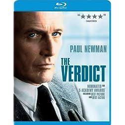 Verdict [Blu-ray]