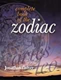 img - for Complete Book of the Zodiac by Cainer, Jonathan (1999) Paperback book / textbook / text book