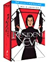 Resident Evil Collection (5 Blu-Ray)...