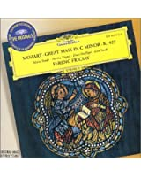 Mozart : Grande Messe en Ut mineur - Haydn : Te Deum