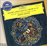 Mozart: Great Mass in C minor / Haydn: Te Deum