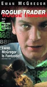 Rogue Trader [VHS] [Import USA]