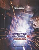img - for Ramblewood Manufacturing, Inc. Computerized Business Simulation - 4th Edition (Ramblewood Manufacturing, Inc. :computerized business simulation for use with Managerial Accounting, Microsoft Windows Version CD-ROM) book / textbook / text book