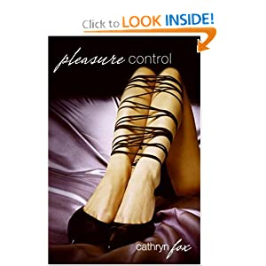 Pleasure Control (Avon Red) Cathryn Fox