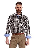 Macson Camisa Hombre (Azul Noche)