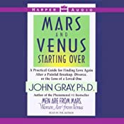 Mars and Venus Starting Over | [John Gray]