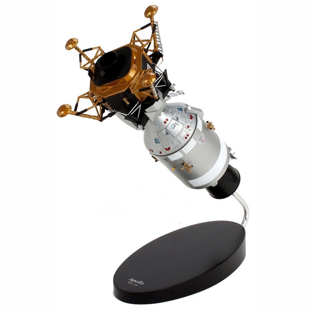 Lunar Apollo 11 Models