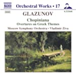 Orchestral Works Vol. 17
